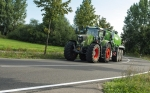 AGCO-RM предлагает программу расширенной сервисной поддержки тракторов Fendt 900 Vario