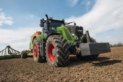 Fendt предлагает специальные условия на покупку трактора Fendt 936 Vario G3