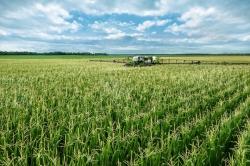 Fendt представил инновационные модели сельхозтехники на глобальной онлайн-конференции
