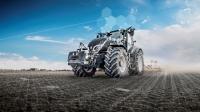 Valtra представляет тракторы N и T серий 5-го поколения