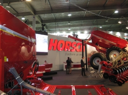 В Horsch боятся падения спроса на технику, но все же планируют крупные инвестпроекты