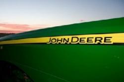 John Deere вошел в список топ-брендов 2014