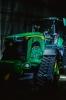John Deere представила четырехгусеничный трактор 8RX, отвечающий самым современным трендам