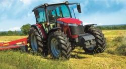 AGCO-RM запускает лизинговую программу на трактор Massey Ferguson 6713 в расширенной стандартной комплектации