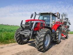 Massey Ferguson представил линейку новых интеллектуальных машин и сервисов на онлайн-презентации Born to Farm