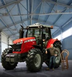 AGCO-RM запускает специальные акции на тракторы Massey Ferguson