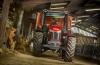 Лучшему фермерскому хозяйству Свердловской области вручили трактор  Massey Ferguson 6713