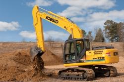 Kobelco Construction Machinery – в Новый год с новым заводом
