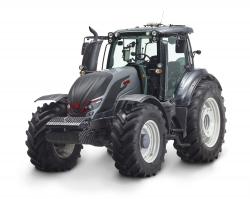 AGCO-RM расширяет модельный ряд тракторов Valtra REDLINE