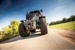 Новое поколение высокомощных тракторов Valtra S серии выходит на российский рынок