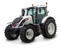Трактор Valtra T194 Active в новой комплектации выходит на российский рынок
