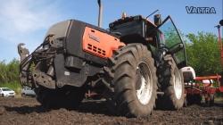 От VALMET до Valtra S серии: владелец тракторов Valtra отмечает 20-летие работы с брендом