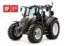 Трактор Valtra G135 стал победителем конкурса iF Design Award