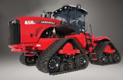 Скоро можно будет приобрести новый трактор Versatile для работы на низких скоростях