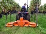 Косилка с изменяемой шириной захвата становится одним из стандартов механизации органических хозяйств