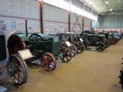 Музей тракторов