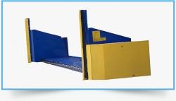 Рапсовый стол ПЗР: особенности конструкции и преимущества его применения