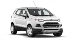 Мини-кроссовер Ford Ecosport - совершенно новое предложение от Ford