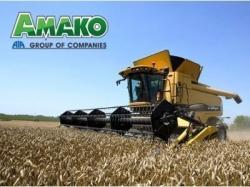 Компания АМАКО обменяет урожай на агротехнологии