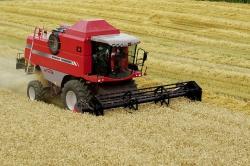 Купить комбайн зерноуборочный по доступной цене