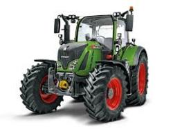 Fendt представит технологию FendtONE на тракторах Fendt 700 Vario