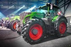 Бренд Fendt представит обновленные тракторы 900 серии 7-го поколения и 1000 серии 3-го поколения