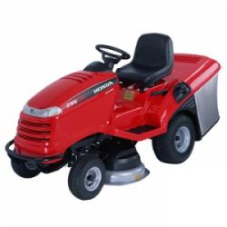 Разновидности садовых тракторов