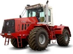 Объем производства тракторов «Кировец» в Алтайском крае вырастет в два раза