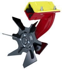 Vaderstad представил новый инструмент на культиватор Carrier