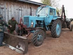 Аграрии Украины обеспечены сельхозтехникой только на 50%