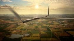 Технология сельхоз-дронов успешно развивается и в Украине