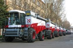 «Челябинский формат»: «Ростсельмаш», федеральный и местный бюджеты субсидируют приобретение сельхозтехники