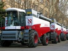 Для Крыма готовят 500 комбайнов от «Ростсельмаш»