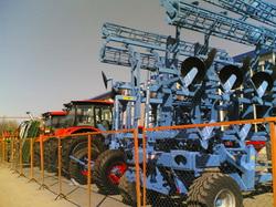 Правительство Украины способствует модернизации отечественного производства сельхозмашин