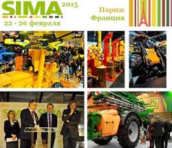 Франция готовится к международной выставке сельхозтехники