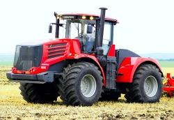 На украинских сельхозпредприятиях дефицит техники достигает 45%