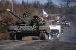 Донбасс от России может получить сельхозтехнику, посевной материал и топливо