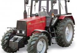"""Трактор """"Беларус-921"""" расширяет географию экспорта"""