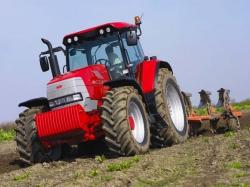 Трактора приравняют к автомобилям