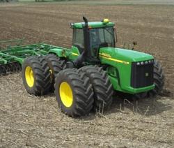 Отразятся ли санкции на рынке сельхозтехники?
