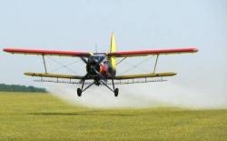 О пользе малой авиации для больших полей