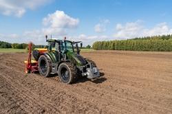 Мировая премьера: бренд Valtra представил совершенно новую линейку тракторов G серии пятого поколения