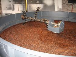 Биобутанол из отходов от производства виски