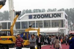 Zoomlion Heavy Industry держит курс на расширение