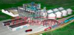 Комбикормовые заводы 10-20 тонн в час