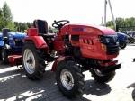 фото трактор Русич Т-18