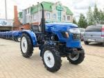фото трактор Русич Т-224