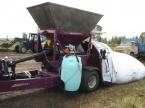 фото Машина для плющения зерна Murska 1000HD СВ с упаковочным выходом
