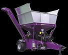 фото Машина для плющения зерна Murska 1400S2x2