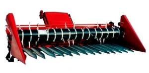 Лифтер приспособление жатка для уборки подсолнечника
